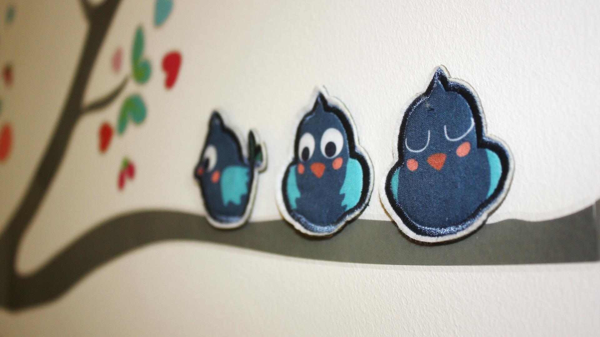 Detalles - Imagen de galería del Centro de Educación Infantil Gibralfaro